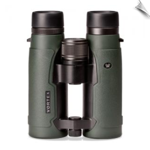 "Vortex Talon HD Full Size Roof Prism Binocular <br> 8x42 <br><span style=""color:#1954e9;"">New Item!</span>"
