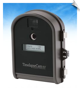 TimeLapseCam 8.0 - Time Lapse Photography Made Simple