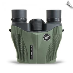 "Vortex Vanquish Compact Reverse Porro Prism Binocular <br> 8x26 - 10x26 <br><span style=""color:#1954e9;"">New Item!</span>"