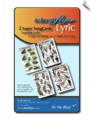 "Lyric 2 Super SongCard Set <br><span style=""color:#1954e9;"">New Item!</span>"