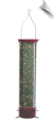 Yankee DIPPER Squirrel Proof Bird Feeder