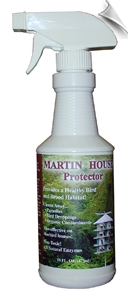 Martin House Protector Spray 16 oz