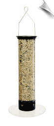 "Yankee TIPPER squirrel ""proof"" bird feeder"